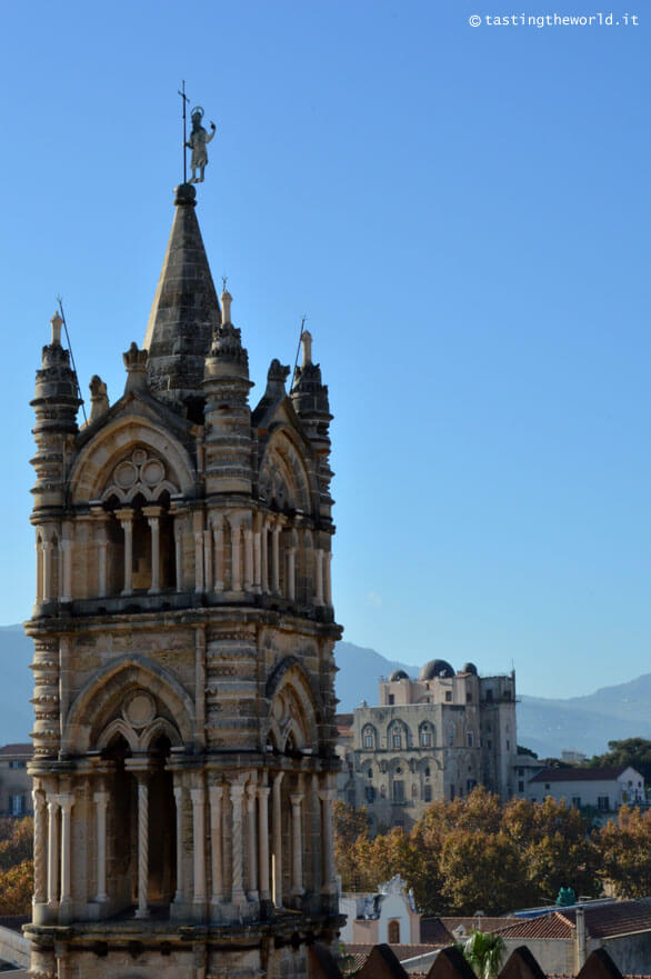 Cosa vedere a Palermo in un weekend