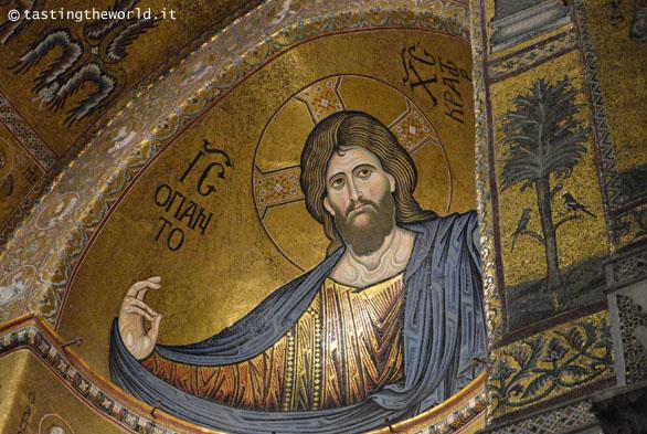 Duomo di Monreale, interno