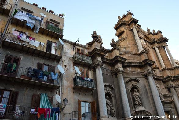 Palermo, cosa vedere e fare