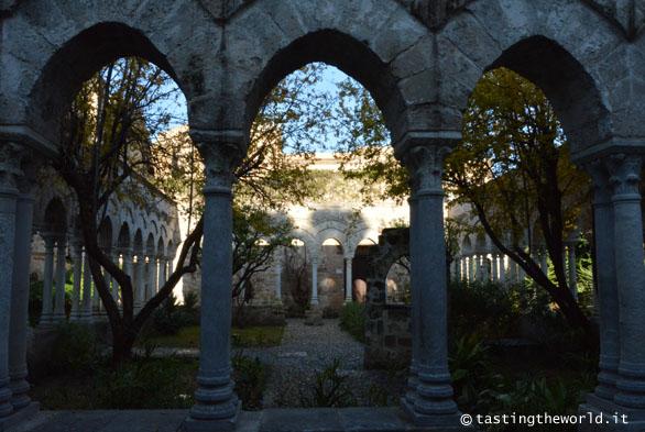 San Giovanni agli Eremiti, Palermo