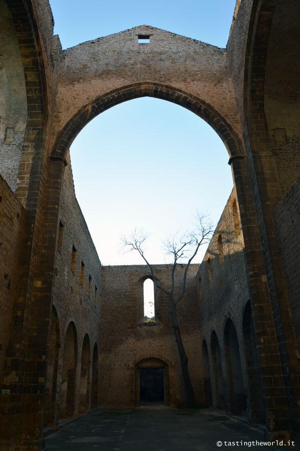 Chiesa di Santa Maria dello Spasimo, Palermo