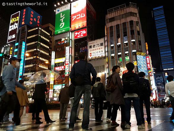 Tokyo top 5