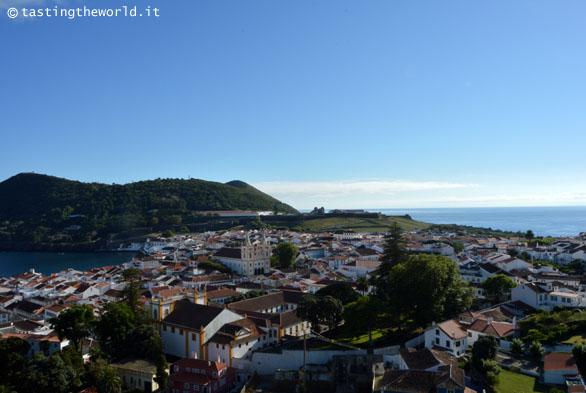 Terceira, Azzorre: cosa vedere e fare nell'isola più festaiola dell'arcipelago
