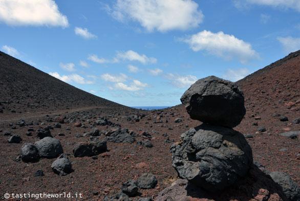 Vulcão dos Capelinhos, Faial (Azzorre)