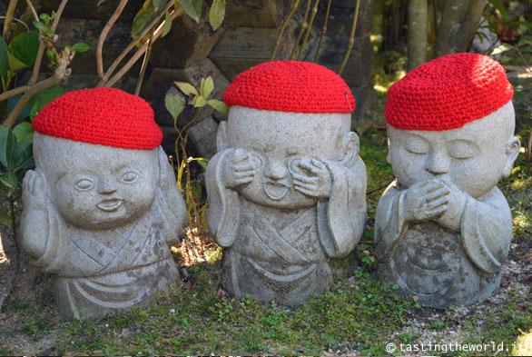 Giappone in due settimane: un itinerario