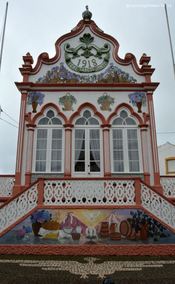 Imperío dell''Espírito Santo, Terceira (Azzorre)