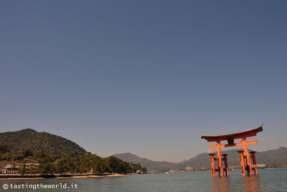 Isola di Miyajima, Giappone