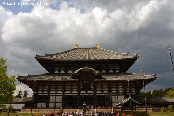 Tōdai-ji, Nara (Giappone)