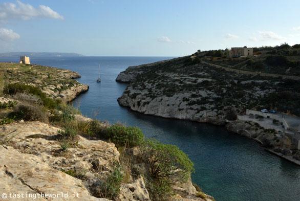 Mġarr ix-Xini, Gozo