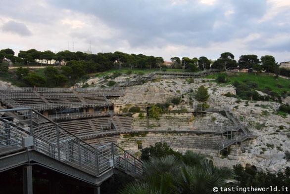 Anfiteatro Romano, Cagliari