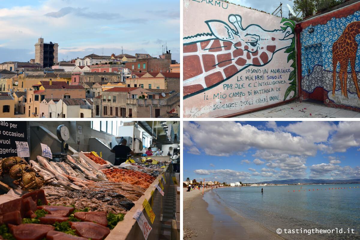 Cagliari in due giorni