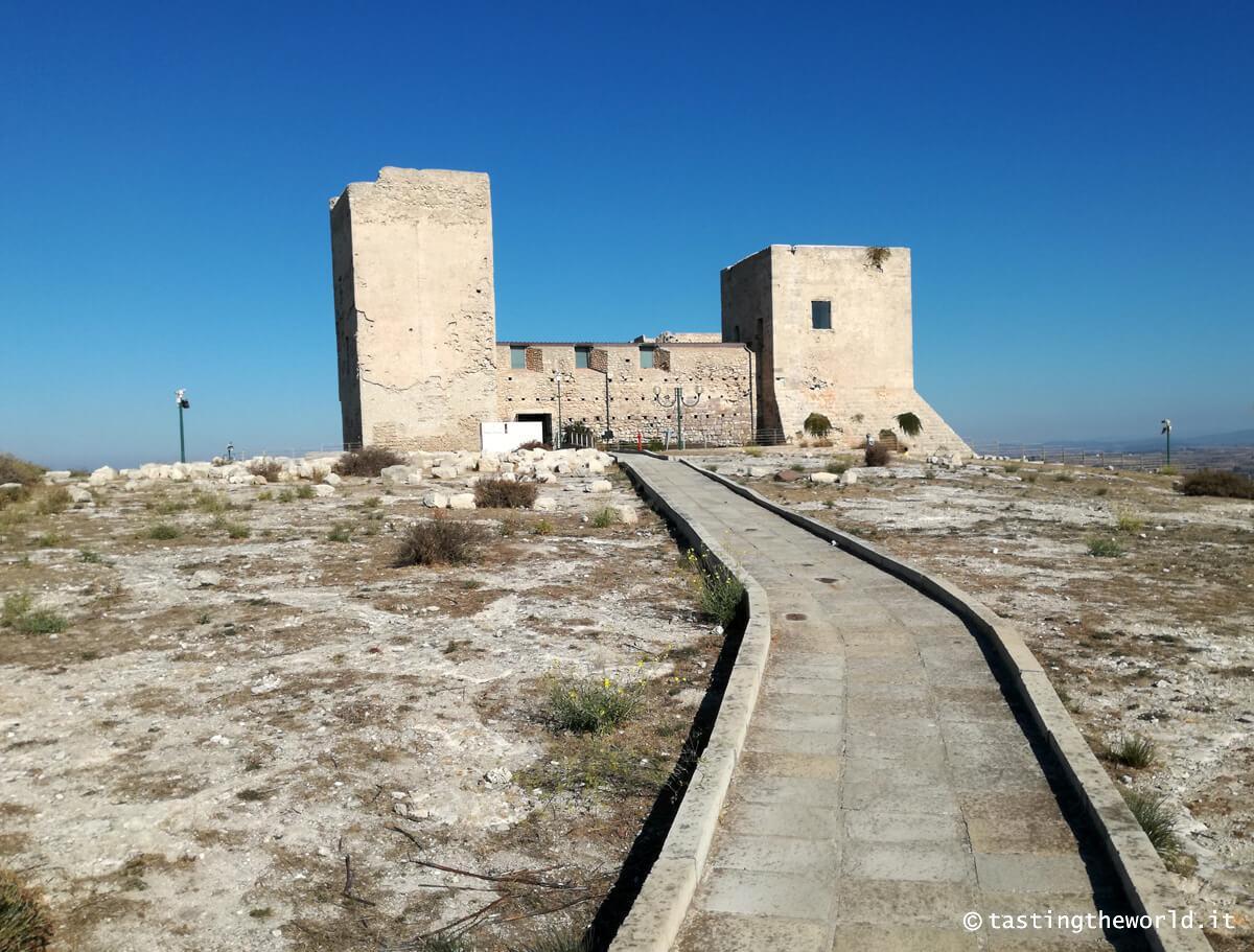 Castello di San Michele, Cagliari
