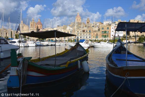 Come muoversi a Malta e Gozo