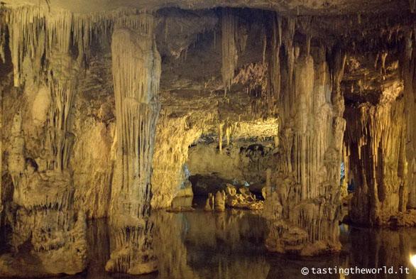 Grotte del Nettuno, Alghero