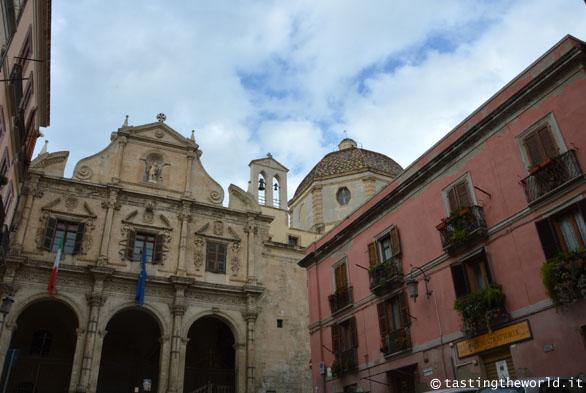 Stampace, Cagliari