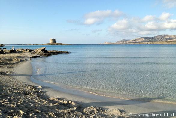 Stintino, spiaggia La Pelosa