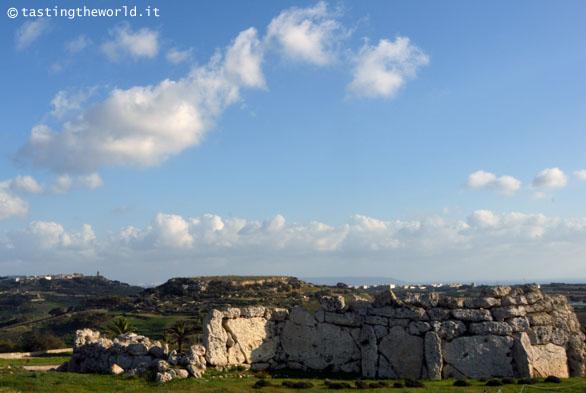 Templi Ġgantija, Gozo