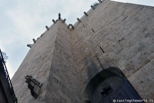 Torre dell'Elefante, Cagliari