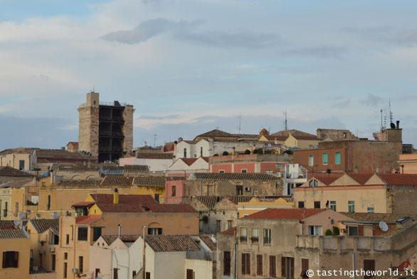 Torre di San Pancrazio, Cagliari