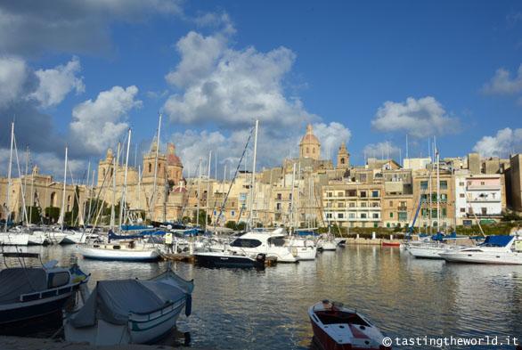 Tre Città, La Valletta (Malta)