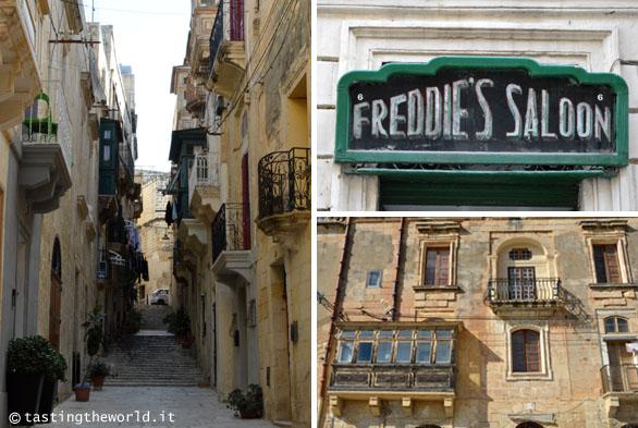 Tre Città, Vittoriosa (La Valletta, Malta)