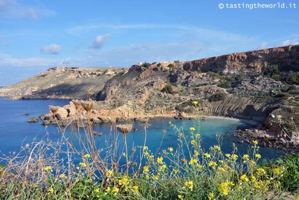 Fomm ir-Rih, Malta