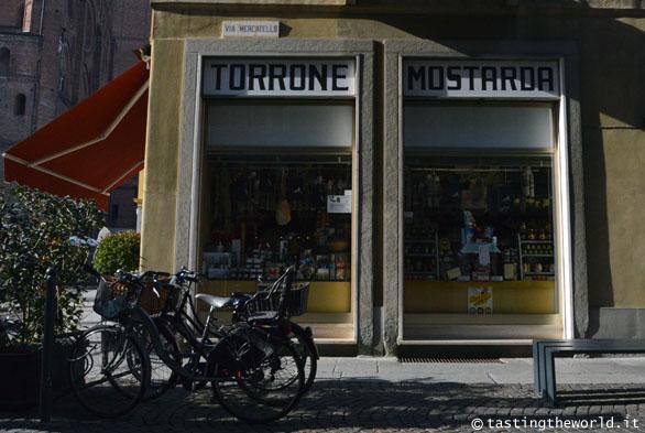 Cosa mangiare a Cremona
