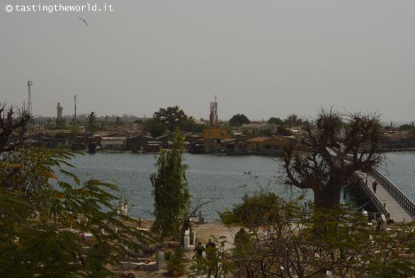 Fadiouth, l'isola delle conchiglie in Senegal