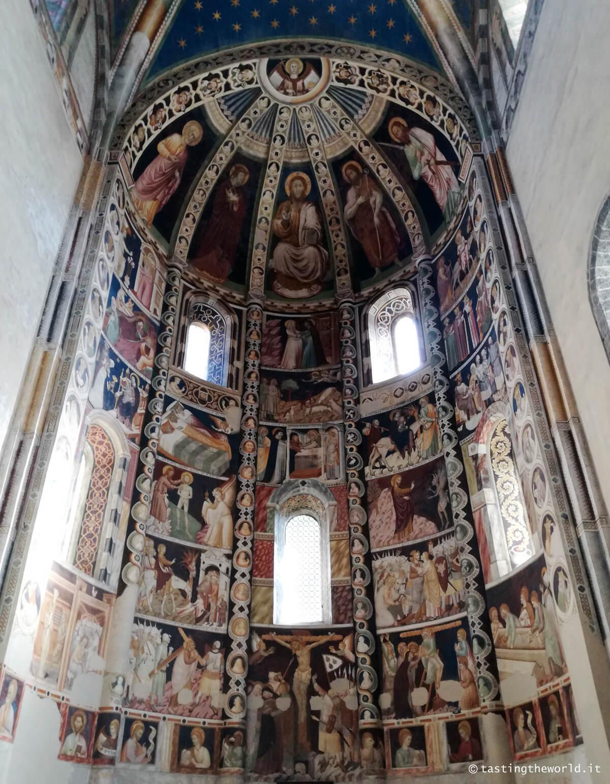 Basilica di Sant'Abbondio, Como