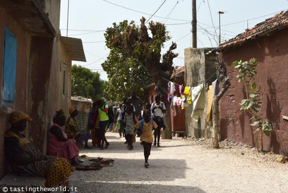Fadiouth, l'isola di conchiglie (Senegal)