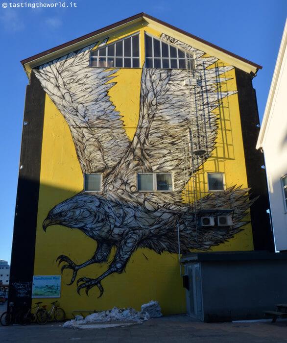 Golden Eagle (Dzia)