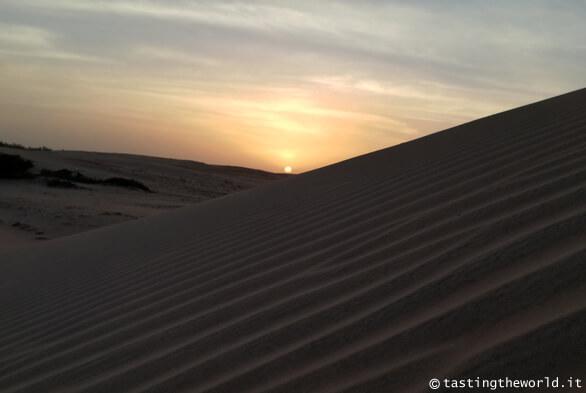 Il mini deserto di Lompoul, Senegal
