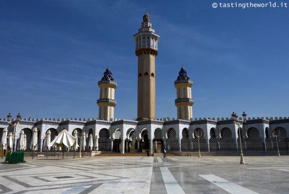 Moschea di Touba, Senegal