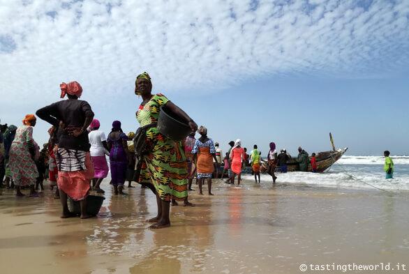 Senegal in due settimane