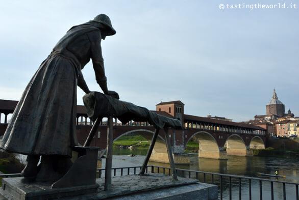 Cosa vedere a Pavia in un giorno
