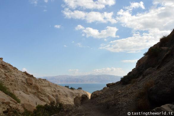 Ein Gedi, Mar Morto (Israele)