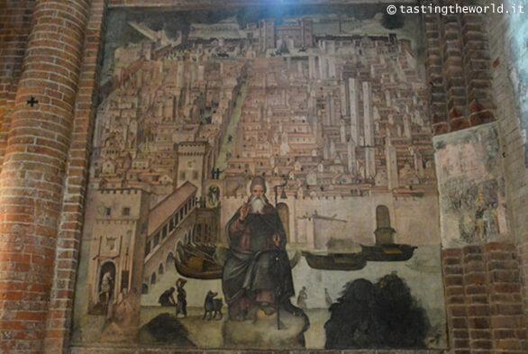 Chiesa di San Teodoro, Pavia
