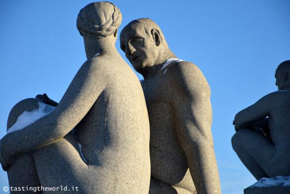 Vigelandsparken, Oslo