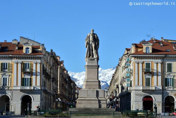 Cosa vedere a Cuneo in un giorno