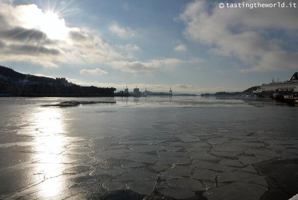 Cosa vedere a Oslo in un giorno