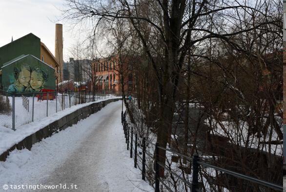 Grünerløkka, Oslo
