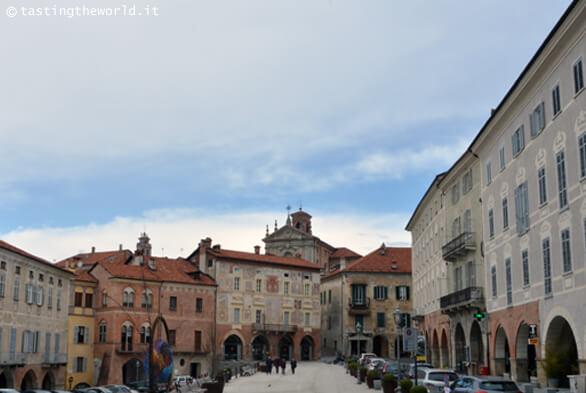 Mondovì (Cuneo)