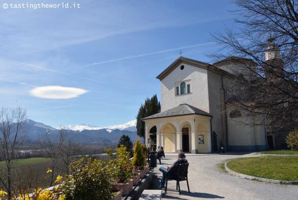 Santuario della Madonna degli Angeli, Cuneo