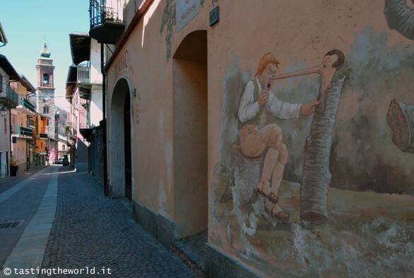 Vernante (Cuneo)