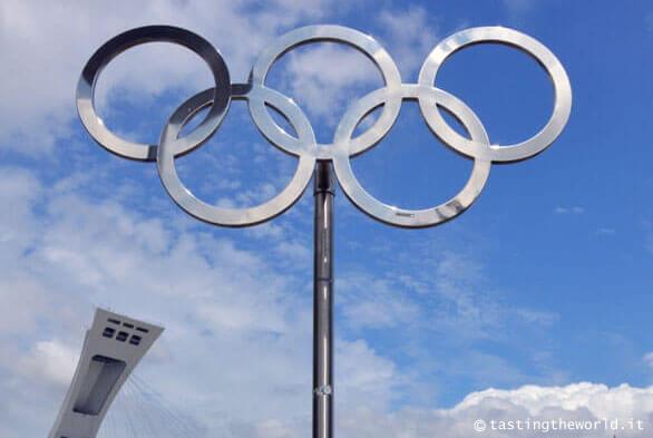 Stadio Olimpico Montréal