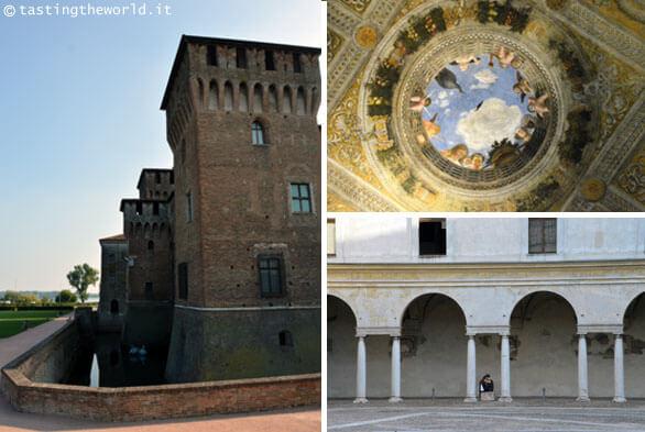 Castel San Giorgio, Mantova