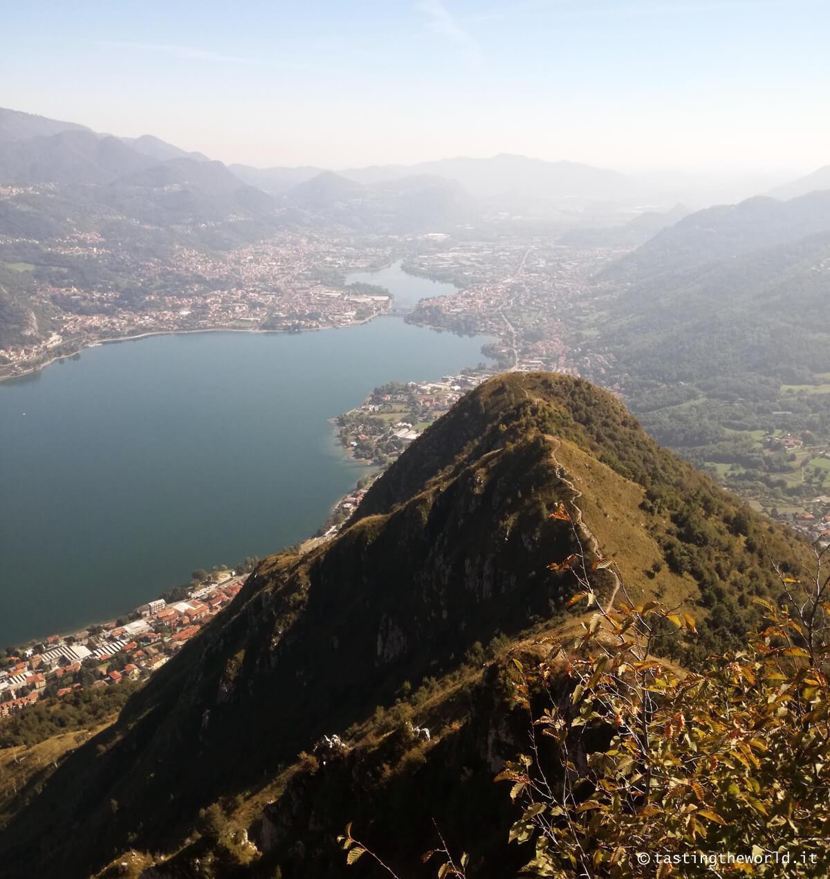 Monte Barro, Lecco