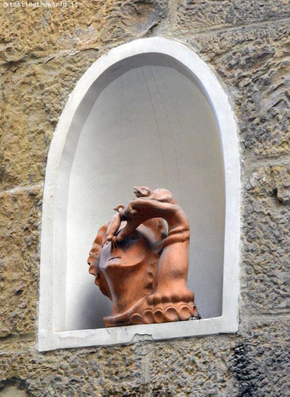 La Madonna del Puzzo, Firenze