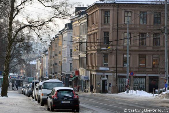 Grünerløkka (Oslo), Norvegia