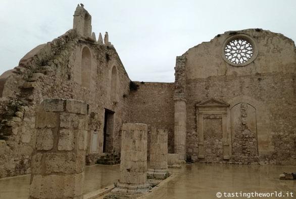 Basilica di San Giovanni, Siracusa